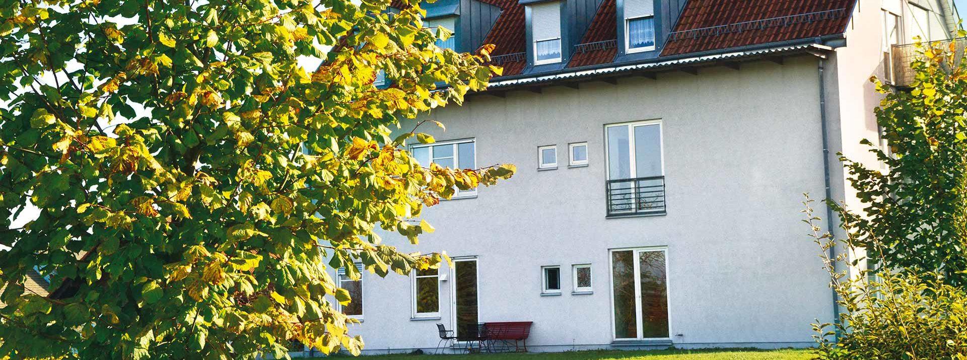 Die kirchliche Sozialstation Malsch bietet ambulante Kranken- und Altenpflege in Malsch und Umgebung